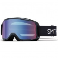 Smith Daredevil Youth Goggles, Black