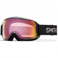 Smith Grom junior goggle, black
