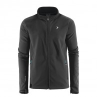 Outhorn Murphy, softshell jacket, men, black