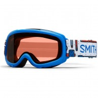 Smith Gambler Air jr skigoggle, Toolbox
