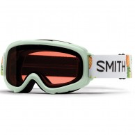 Smith Gambler Air jr skigoggle, Pineapple