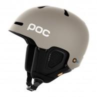POC Fornix, ski helmet, beige