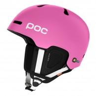 POC Fornix, ski helmet, Fluo Pink