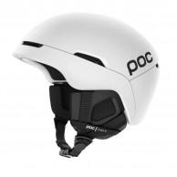 POC Obex Spin, ski helmet, white