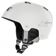 POC Receptor BUG, ski helmet, white