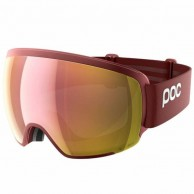 POC Orb Clarity, red