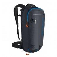 Ortovox Ascent 22, backpack, black anthracite