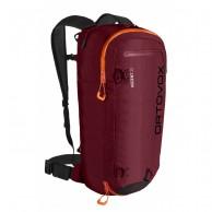 Ortovox Ascent 22, backpack, dark blood