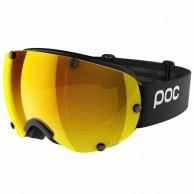 POC Lobes Clarity, black