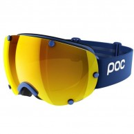 POC Lobes Clarity, blue