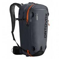 Ortovox Ascent 32, backpack, black anthracite