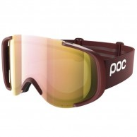 POC Cornea Clarity, red