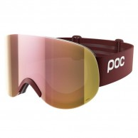 POC Lid Clarity, red