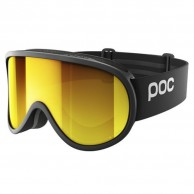 POC Retina Clarity, black