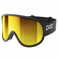 POC Retina Big Clarity, black