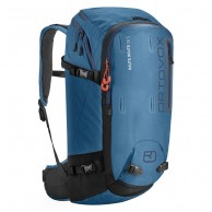Ortovox Haute Route 38s Tour backpack, blue sea