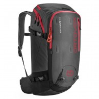 Ortovox Haute Route 38s Tour backpack, black anthracite