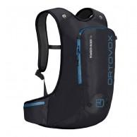 Ortovox Powder Rider 16, backpack, black raven