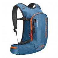 Ortovox Cross Rider 20, backpack, blue sea