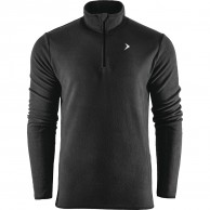 Outhorn Hjalte Microtherm fleecepulli, mens, black