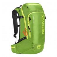 Ortovox Tour Rider 30, Tour/ski backpack, matcha green