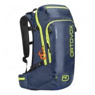 Ortovox Tour Rider 30, Tour/ski backpack, night blue