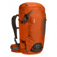 Ortovox Peak 35, backpack, crazy orange