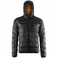 Outhorn Oscar, down jacket, men, black