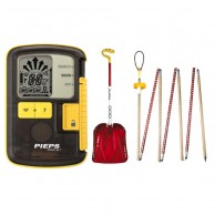 Pieps Pro BT safety bundle with beeper, probe and shovel