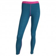 Ulvang Rav 100% pants, women, blue