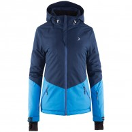 Outhorn Natalie ski jacket, women, dark blue