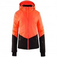 Outhorn Natalie ski jacket, women, orange