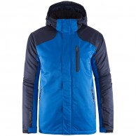 Outhorn Bertram ski jacket, men, dark blue