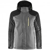 Outhorn Bertram ski jacket, men, dark grey
