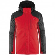 Outhorn Bertram ski jacket, men, red