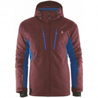Outhorn Dylan ski jacket, men, brown