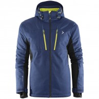 Outhorn Dylan ski jacket, men, blue