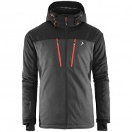 Outhorn Dylan ski jacket, men, black