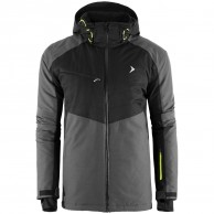 Outhorn Hugo ski jacket, men, black