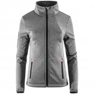 Outhorn Dora, softshell jacket, women, grey