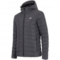 4F Gustav artificial down jacket, men, grey