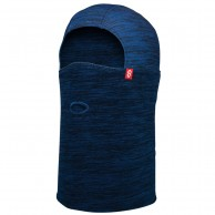 Airhole Balaclava Combo Microfleece, heather navy