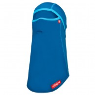 Airhole Balaclava Full Hinge 3 Layer, pacific blue