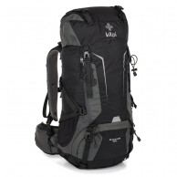 Kilpi Elevation-U, backpack, Black