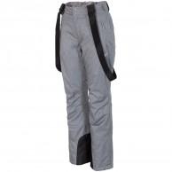 4F Laura ski pants, women, grey