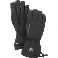 Hestra CZone Pointer ski gloves, black