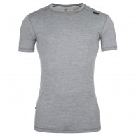 Kilpi Merin-M, skiunderwear shirt, men, dark grey