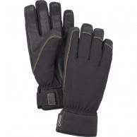 Hestra Alpine Short Gore-Tex ski gloves, black