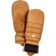 Hestra Alpine Leather Primaloft Mitten, kork