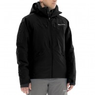 DIEL Aspen mens ski jacket, black